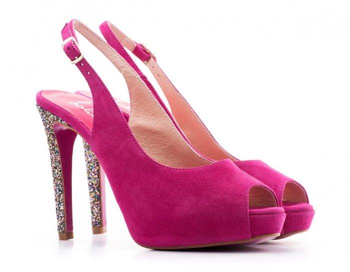 Zapatos Blu Lolita Nupcial Moda Foro Y6ybgIf7v