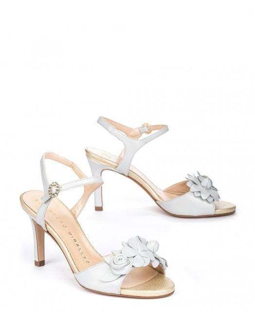 zapatos de novia de pedro miralles - moda nupcial - foro bodas