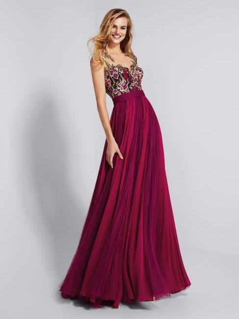 d690f8860 Más ideas de vestidos para invitadas - Moda nupcial - Foro Bodas.net