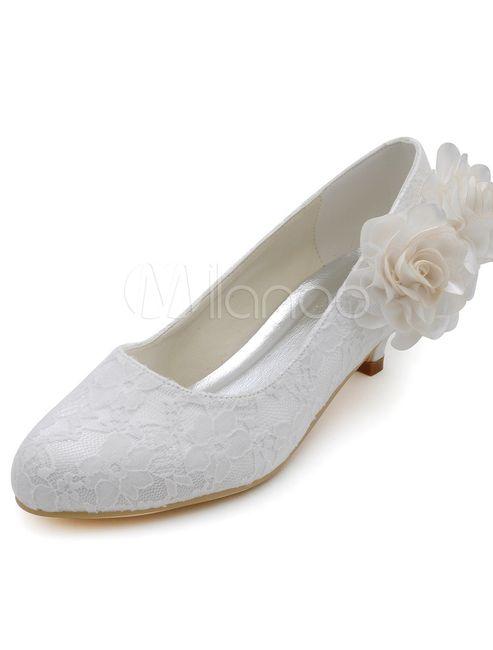 Ideas de zapatos de novia - Moda nupcial - Foro Bodas.net da6910871218