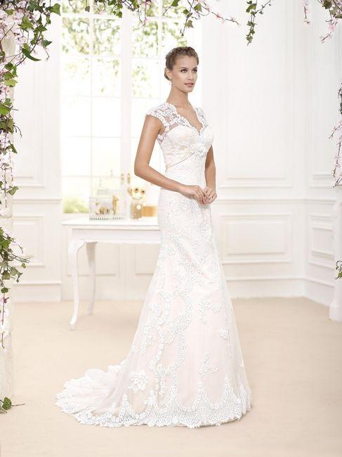 Precios vestidos fiesta fara sposa