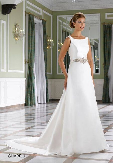 Vestidos novia 2019 sevilla
