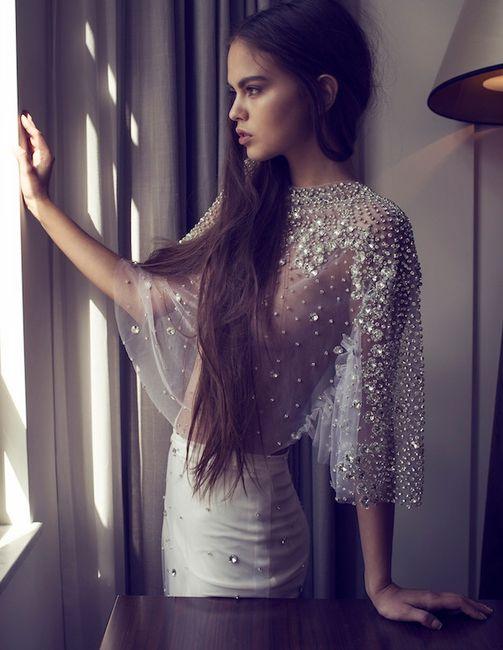 Fantástico Vestido De Novia Loca Festooning - Ideas para el Banquete ...