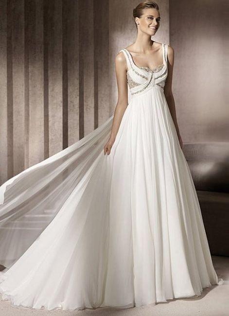 Precio vestidos de novia medievales