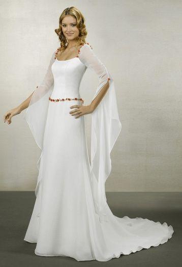 Vestidos de novia medievales lluisa vila