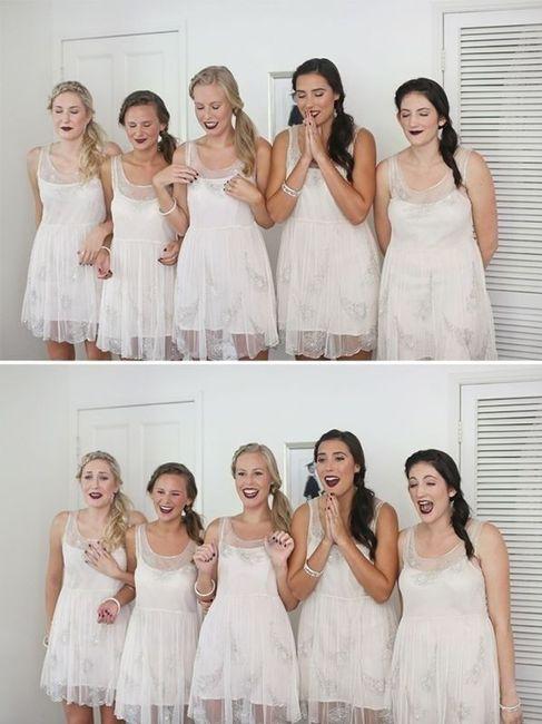 Vestidos damas de honor tiendas