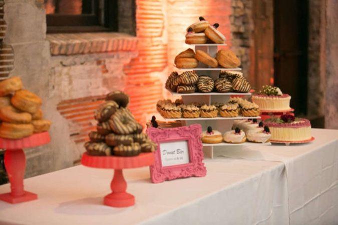 De moda: los donut bar 6