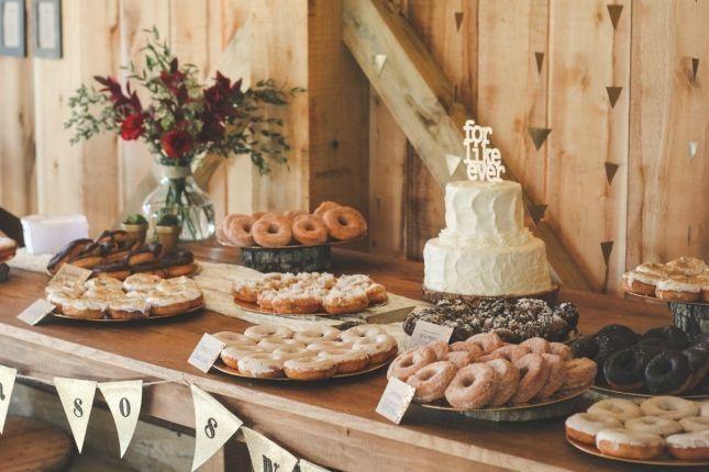 De moda: los donut bar 9