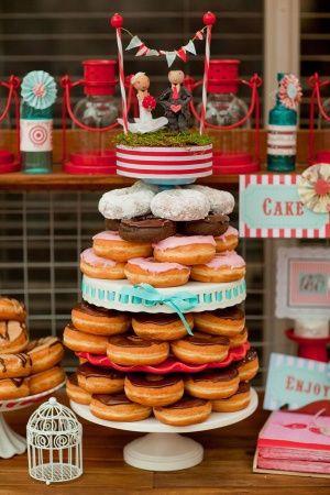 De moda: los donut bar 12