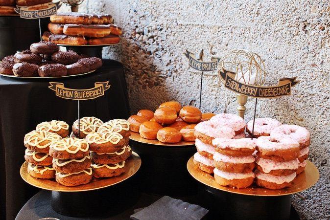 De moda: los donut bar 15