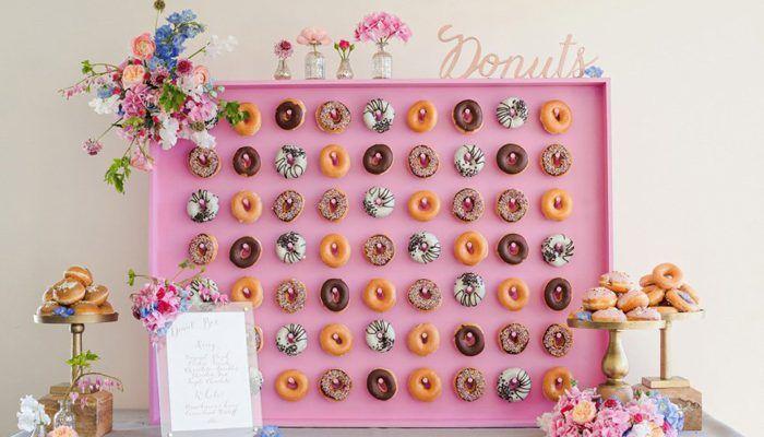 De moda: los donut bar 3