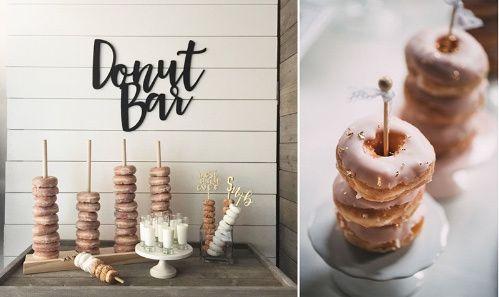 De moda: los donut bar 18