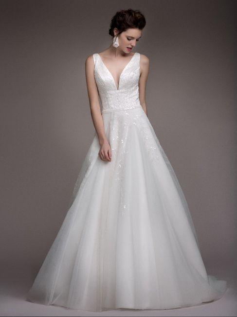 vestidos de ada novias 2018 - moda nupcial - foro bodas