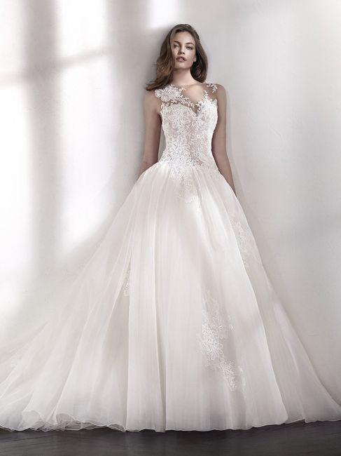Vestidos de novia San Patrick 2018 (2) 6