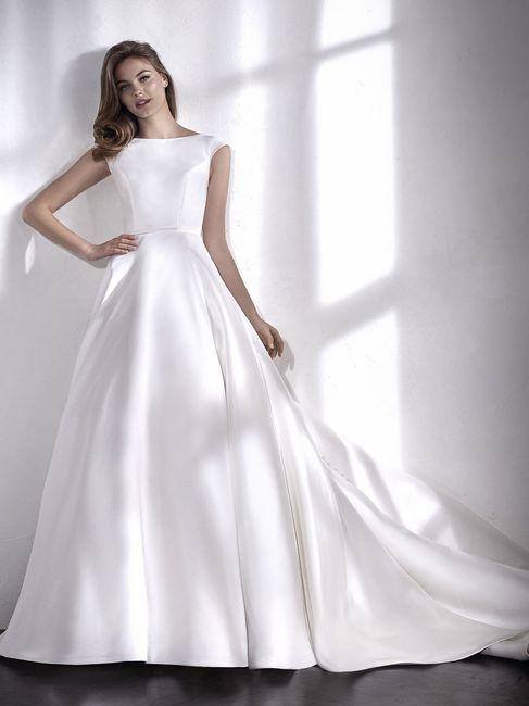 Vestidos de novia San Patrick 2018 (2) 11