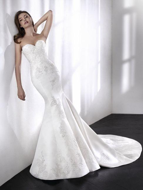 Vestidos de novia San Patrick 2018 (2) 19