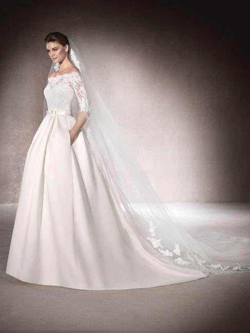 Vestidos de novia San Patrick 2018 (2) 52