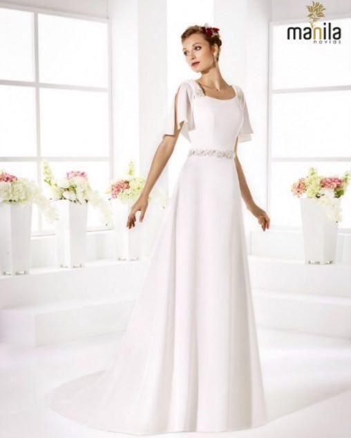 vestidos de novia manila novias 2018 (2) - moda nupcial - foro bodas