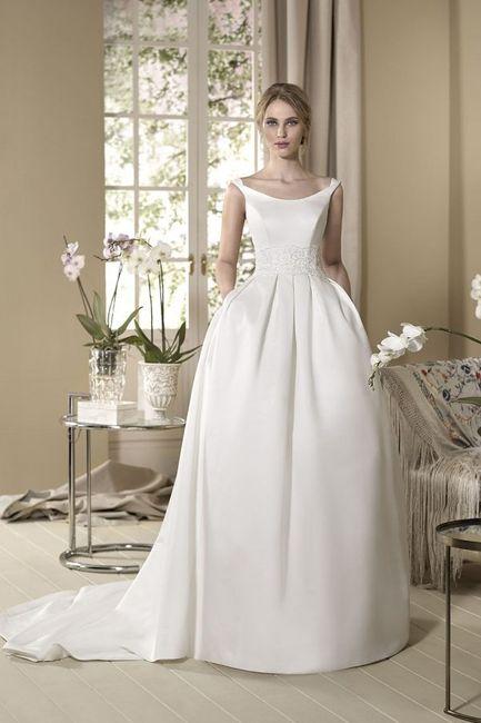 vestidos de novia cabotine 2018 (1) - moda nupcial - foro bodas