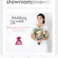 Showroomprive de boda - 1