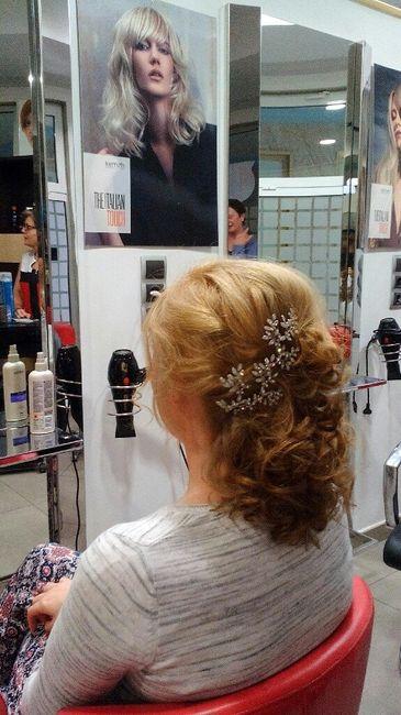 Ayuda a escoger peinado y tocado - 7