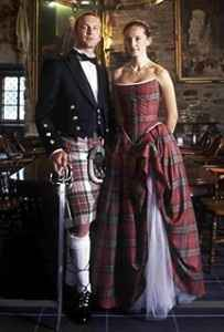 5. La aristocracia y el kilt