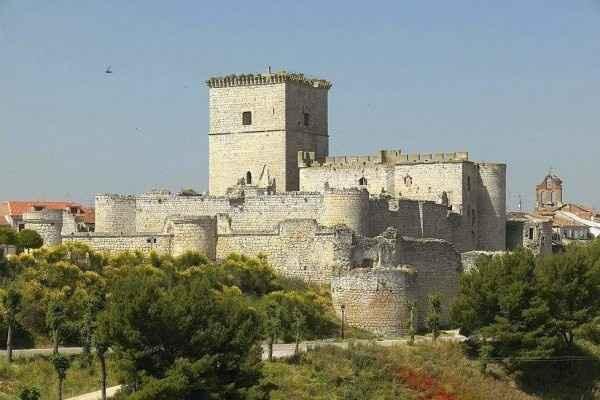 Castillo protegio