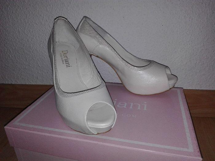 Mis Zapatos 2
