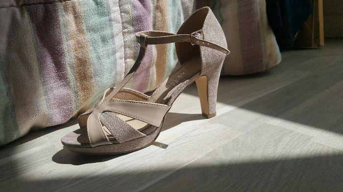 Mi dilema con los zapatos - 3