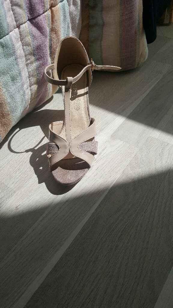Mi dilema con los zapatos - 2