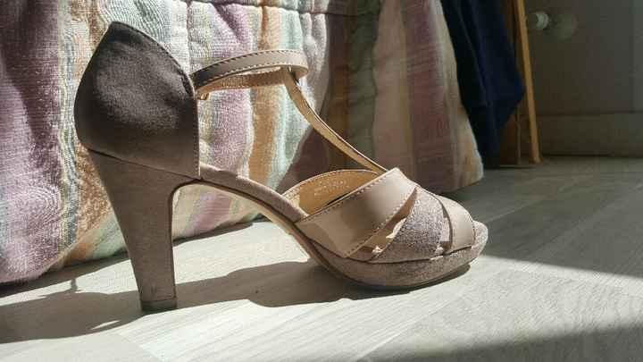 Mi dilema con los zapatos - 4
