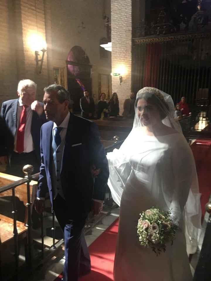¡Nos casamos! - 3