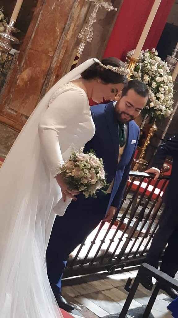 ¡Nos casamos! - 4