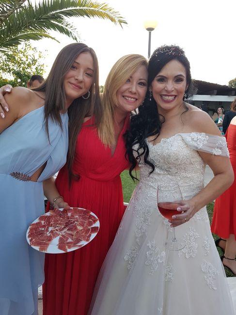Decoración  mi boda 6