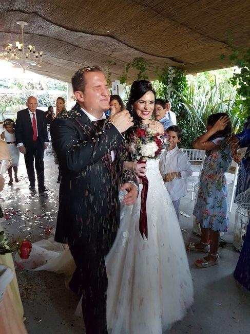 Decoración  mi boda 8