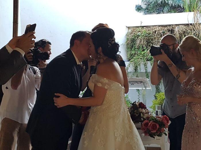 Decoración  mi boda 9