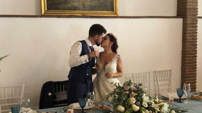 20 días casados!!!! 3