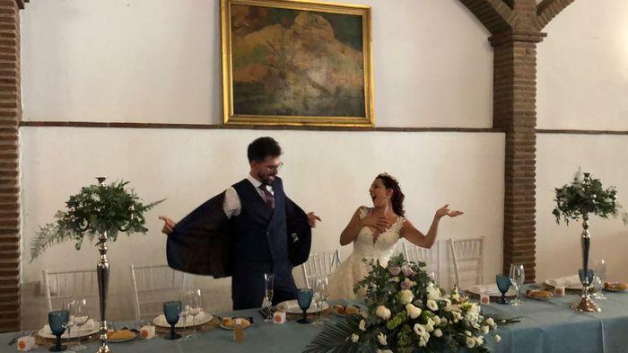 20 días casados!!!! 4
