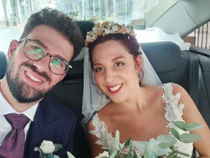20 días casados!!!! - 1