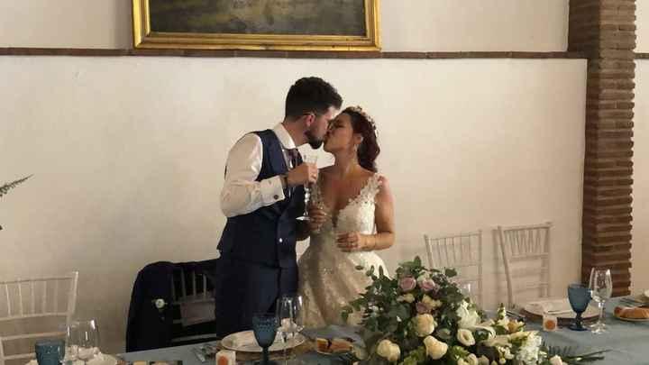 20 días casados!!!! - 3