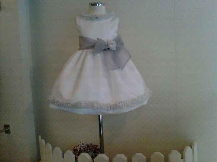 Vestido de Andreita