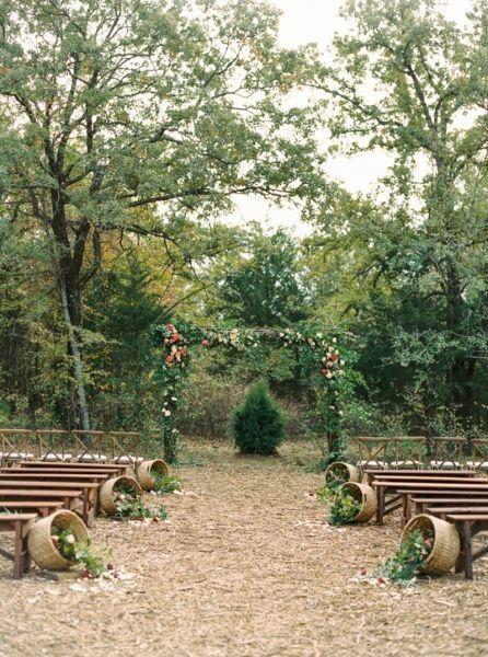 Casarme en el bosque (madrid) 1