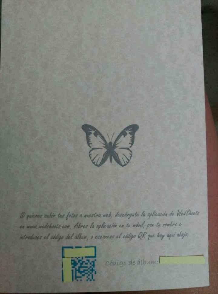 Plantillas invitaciones - 3