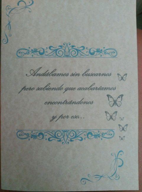 Plantillas invitaciones - 2