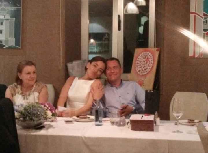 Por fin casados!! - 12