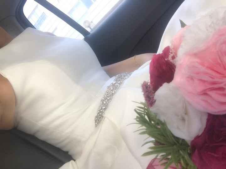 Por fin casados!! - 17