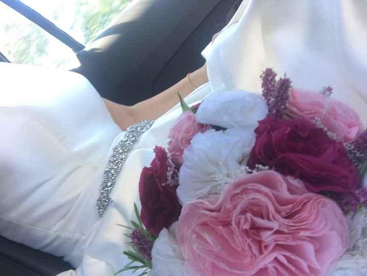 Por fin casados!! - 20
