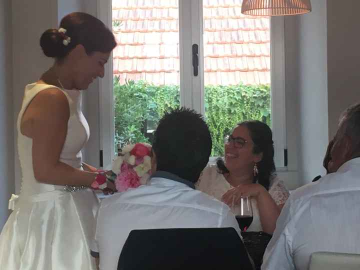 Asi sera mi boda ¿y la tuya? - 2