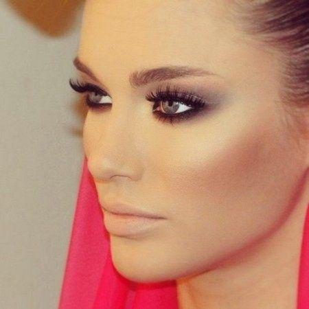 Fall Wedding Eye Makeup : Maquillaje para boda de tarde/noche - Belleza - Foro Bodas.net
