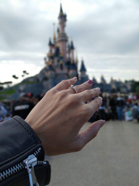¡Comparte una foto de tu anillo de pedida! 💍 5